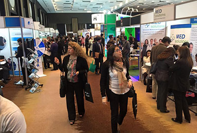 Culminó exitosamente Expo Capital Humano 2015