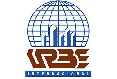 urbe_internacional_logo
