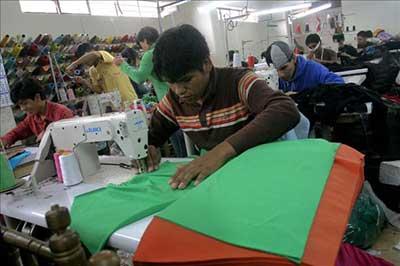 Obrero-textil