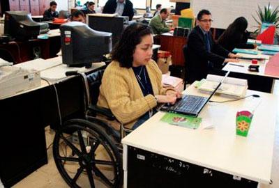 discapacitadonorma