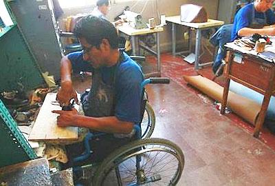 discapacidad-empleo