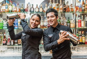 Bartenders---L4L-Diageo