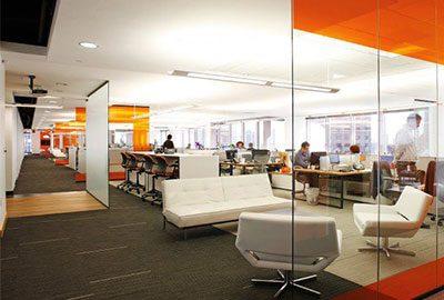 Oficina recursos humanos el portal del capital humano for Lista de empresas en lima